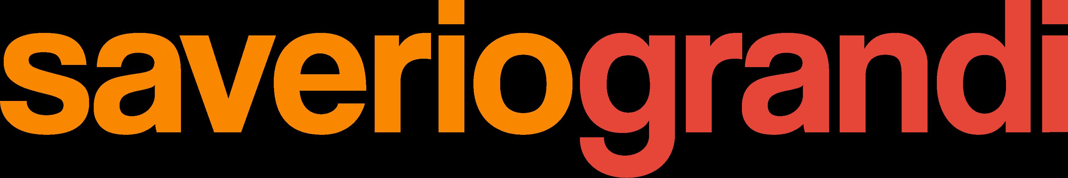 Saverio Grandi Logo